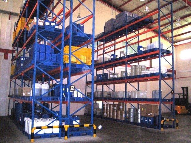 La importancia de realizar inventarios en nuestra empresa