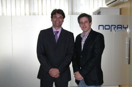 Noray y la FULP firman un convenio para la mejora tecnológica de las empresas en el sector turístico