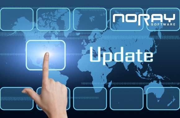 Actualizaciones Noray
