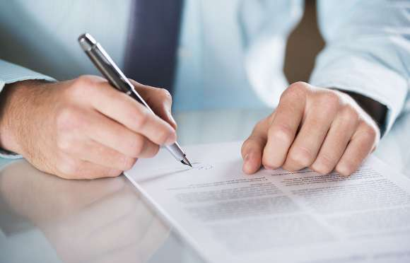 Los contratos laborales