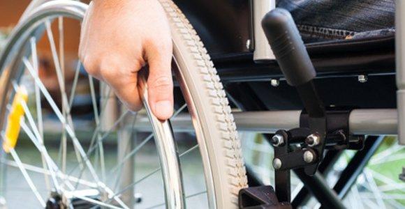 normativa laboral aplicada a las personas con discapacidad