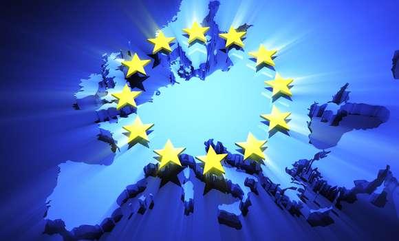 Mapa Europeo de Ayudas