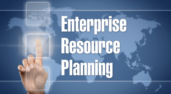 El ERP como sistema de gestión