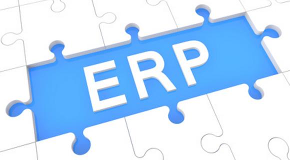 ERP como sistema de gestión