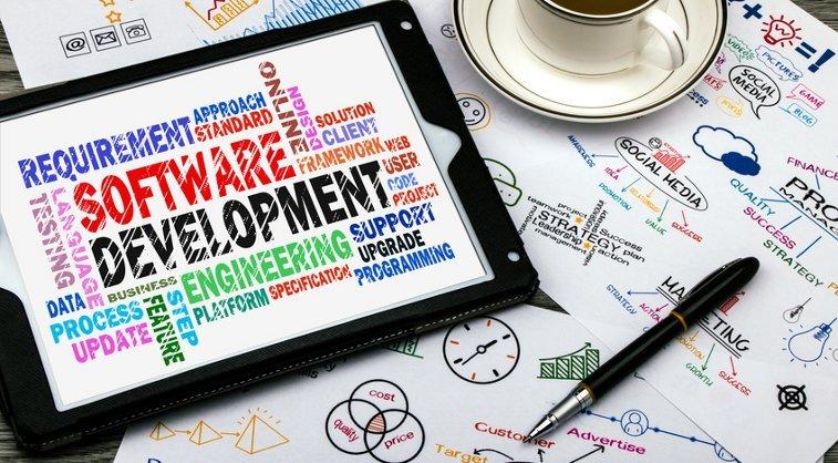 Requerimientos de un software de gestión