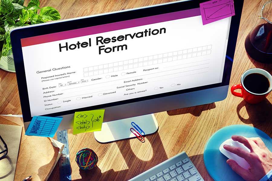 Software Hotelero