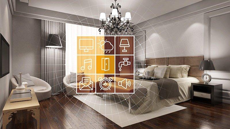 Hotel y tecnología