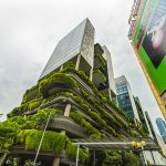 Hoteles sostenibles